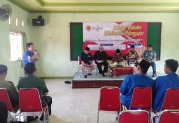 Yayasan Assyirbani Dialog Terbuka Antisipasi Gerakan Radikal