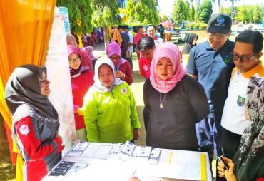 Pemprov Bengkulu Tingkatkan Kesadaran Masyarakat Untuk Jaga…