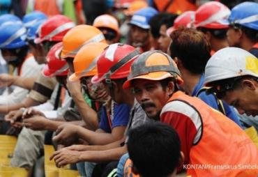 Mengenal Hak Serikat Pekerja/Buruh