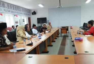 DPRD kota Bengkulu Minta Manajemen PLTU Berikan Pekerjaan…