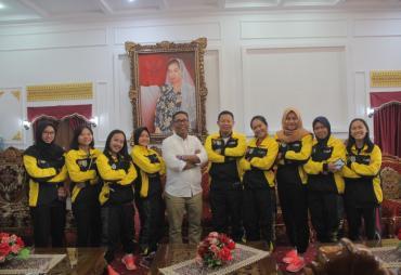 Sukses di Porwil, Bengkulu Bersiap Melaju ke PON PAPUA 2020