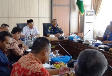 Gubernur Rohidin Ambil Langkah Strategis Terkait Antrian…