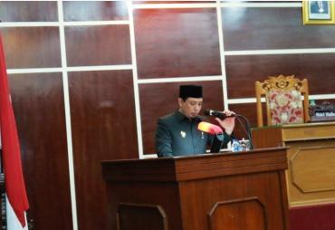 Peningkatan PAD Jadi Fokus Pemkot Bengkulu di 2020