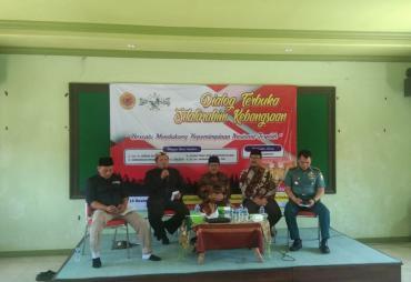 Bupati Cirebon Imbau Masyarakat Turut Mencegah Radikalisme