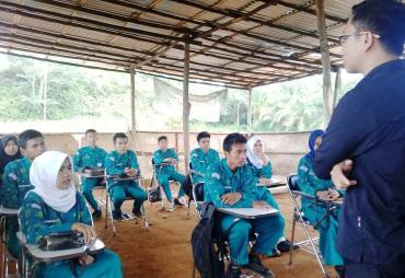 SMK Putra Nusantara 4 Bengkulu Tengah Butuh Perhatian…