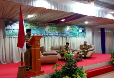 Menepis Fenomena Kemiskinan di Kota Bengkulu