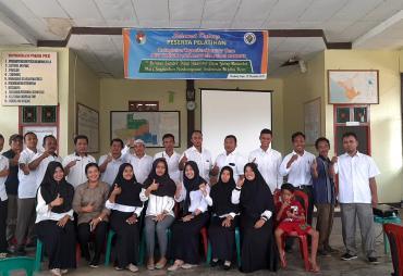Desa Tanjung Jaya Kecamatan Ipuh Gelar Pelatihan…