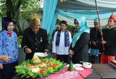 Hari Bhakti PU, Pemprov Bengkulu Minta Semua Pembangunan…