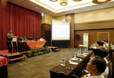 Evaluasi Reformasi Birokrasi, Demi Terwujudnya Pemerintahan…