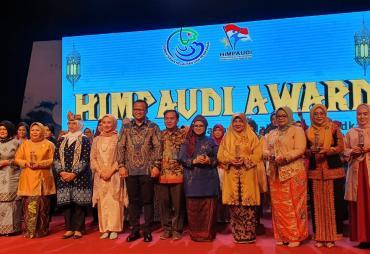 Bunda PAUD Provinsi Bengkulu Masuk 3 Besar Perhargaan…