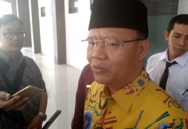 Kriteria Sekda Pilihan Gubernur Rohidin
