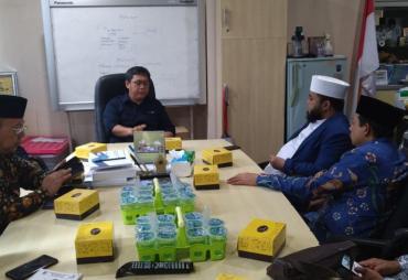 Walikota Bengkulu Optimalkan Kota Cerdas