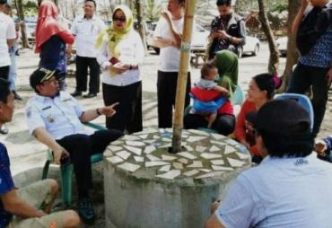 Masyarakat Kota Bengkulu Dukung Pemerintah Tata kawasan…