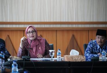 Persiapan Kedatangan Presiden Joko Widodo Sudah 80 Persen