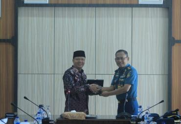 Bengkulu Akan Dibangun Pangkalan Udara TNI AL