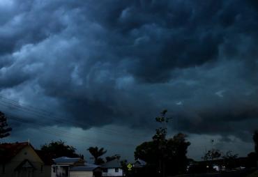 BPBD Bengkulu Selatan Antsipasi Cuaca Ekstrem
