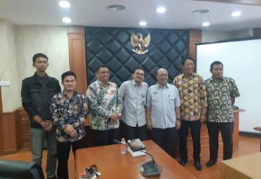 Kembangkan Industri Pariwisata, Dewan Provinsi Bengkulu…