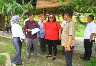 Komisi I DPRD Provinsi Bengkulu Sidak PT Bimex