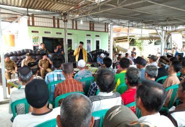 Di Bengkulu Tengah, Gubernur Pastikan Pembangunan Jalan…