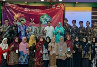 Mahasiswa IAIN Bengkulu Raih Prestasi se- Sumatera di Aceh