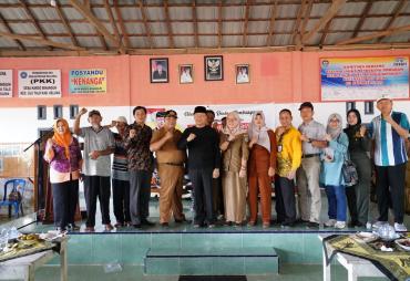 Lama Tak Diperhatikan, Gubernur Bengkulu Janjikan…