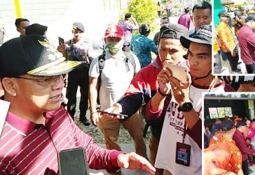 Gubernur Rohidin Paparkan 5 Poin Pembangunan di Enggano