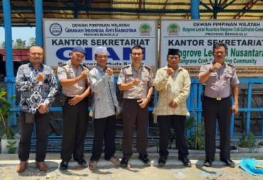 Binmas Polda Bengkulu Kunjungan ke Padepokan Nur Al-Islah…