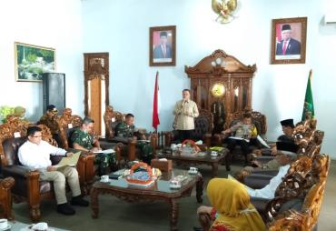 Gubernur Rohidin Berdayakan BLK Untuk Atasi Kelangkaan…