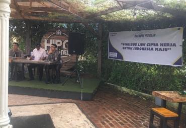 Bencoolen Institute Bahas Omnibus Law Cipta Kerja Menuju…
