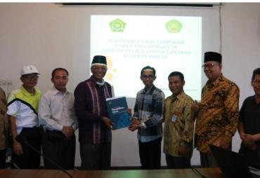 IAIN Bengkulu Peringkat 2 Kampus WBK PTKIN se- Indonesia