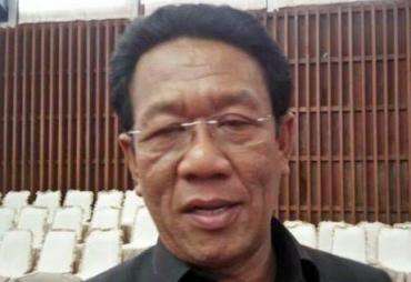 Ketua DPRD Setuju Dengan Usulan Refocusing Anggaran dan…