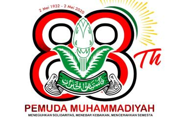 Dilaunching, Ini Makna Logo dan Tema Milad ke-88 Pemuda…