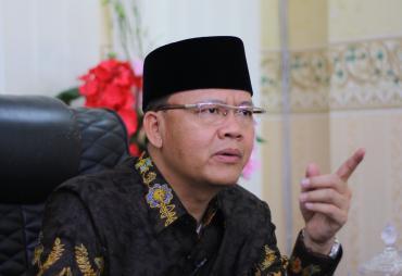 Gubernur Rohidin Keluarkan Edaran Kepada Bupati/Walikota…
