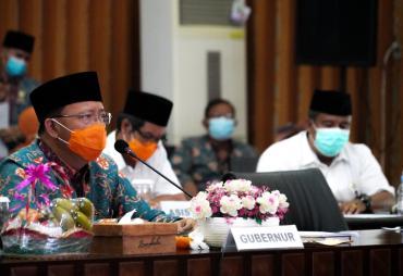 Kasus COVID-19 Provinsi Bengkulu 516, Separuh Lebih…