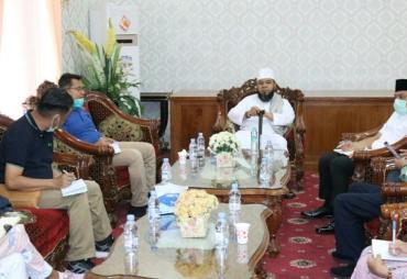 Walikota Bengkulu Intruksikan Camat Berikan Edukasi Pada…