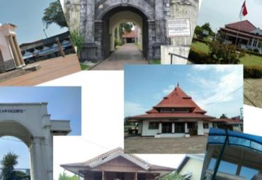 Penutupan Cagar Budaya dan Wisata Sejarah Bengkulu…