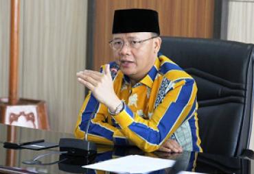 Peduli Masyarakat Bengkulu di Jakarta, Gubernur Persilahkan…