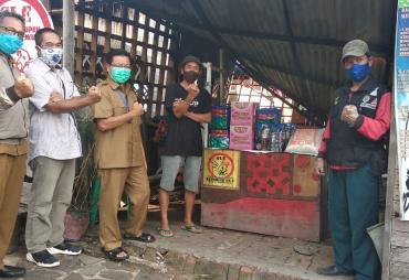 Korban Kebakaran di Kota Bengkulu Berikan Apresiasi Atas…
