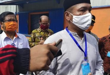 Wagub Bengkulu : ASN Dilarang Terima Parcel Dalam Bentuk…