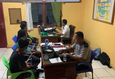 Tempo Satu Hari, Polres Bengkulu Selatan Amankan 7 Orang…