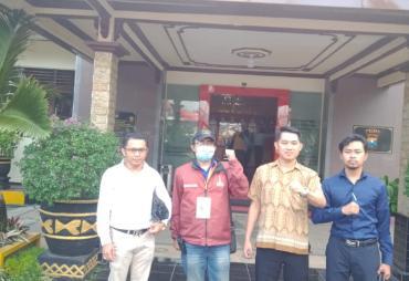 Bupati Malang Laporkan Wakil Ketua Nasdem Terkait Meme…