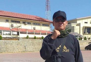 Ketua AMPG Bengkulu Sebut Pernyataan Dempo Tak Masuk Akal