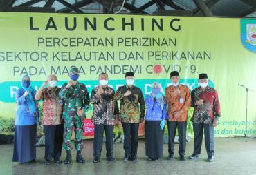 Peduli Nelayan, Gubernur Rohidin Gratiskan Pengurusan…