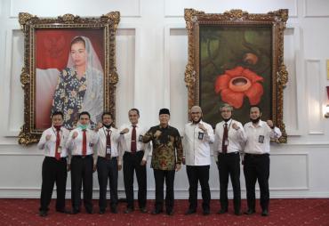 Gubernur Rohidin: Pemulihan Ekonomi di Masa Covid-19 Perlu…