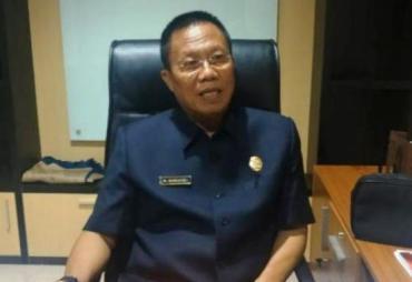 Dempo Soroti Silpa APBD 2019, Sumardi : Harus Bisa Bedakan…