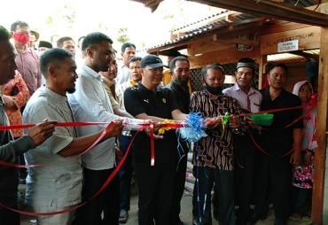 Gubernur Rohidin Dorong Ekonomi Seluma Lewat Komiditi Karet