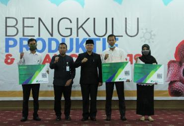 THL dan GTT/PTT Provinsi Bengkulu Dapat Perlindungan…