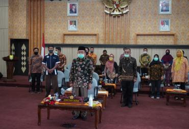 Jokowi Luncurkan Program Pemulihan Ekonomi Nasional