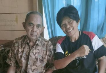 Tokoh Muhammadiyah Padang Jaya : Kami Siap Menangkan…