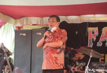 Tokoh Seluma : Sosok Gubernur Rohidin Tauladani bagi…